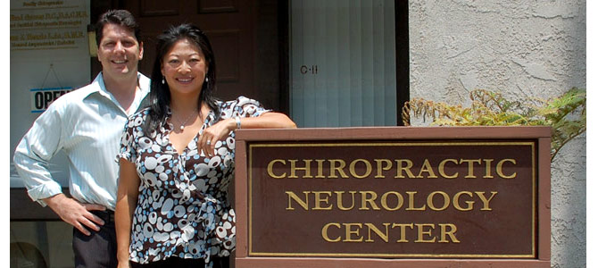 chiropractic nuerology center